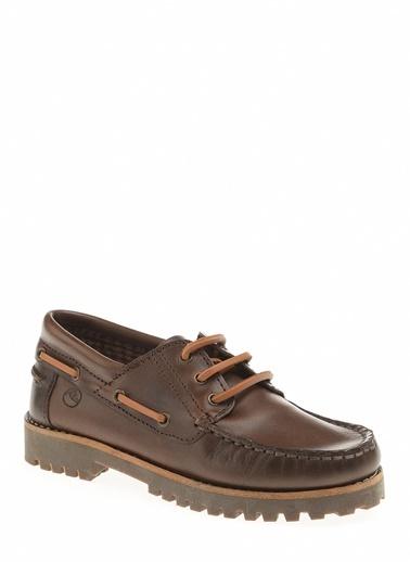 Lumberjack Ayakkabı Kahve